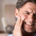 Schmerzen infolge Craniomandibuläre Dysfunktion