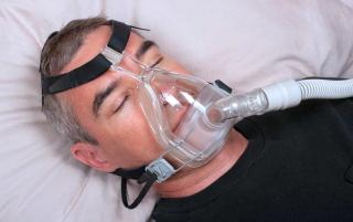 CPAP – Echte Hilfe oder ewige Krückentherapie?