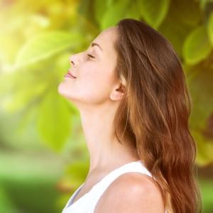 Schädliche Mundatmung ist ein erlerntes Verhalten. Gesunde Nasenatmung kann mit der FaceFormer Methode trainiert werden.