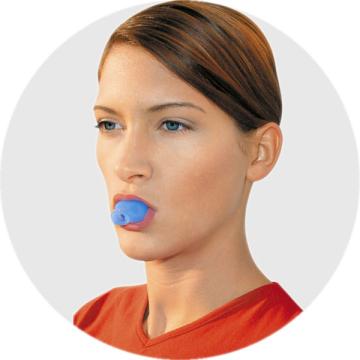FaceFormer Training - Grundposition