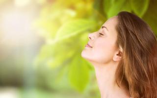 Natürliche Nasenatmung schützt vor Krankheiten